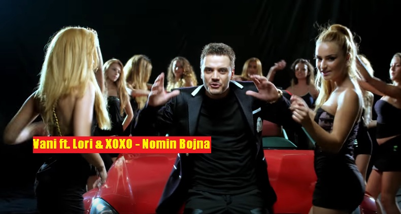Vani ft. Lori & XOXO – Nomin Bojna